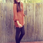 What I Wore Wed-nes-day: This Dress Changed My Mind
