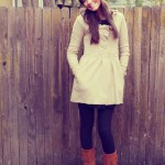 Fall Fashion Series Day 7: The Last