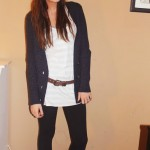 What I Wore Wed-nes-day: 12-12-12!