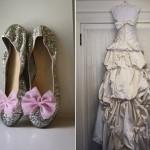 Wedding Series: Getting Ready