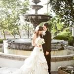 Wedding Series: Just Us