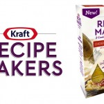 No Susie Homemaker (Kraft Recipe Makers to the Rescue)