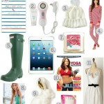 STOCKING STUFFERS AND GIFT GUIDE FOR HER
