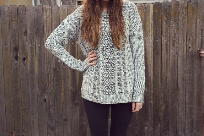 riffraff sweater