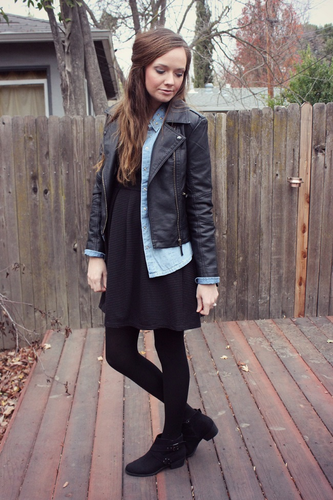 Denim Style Look #ThisisStyle #shop