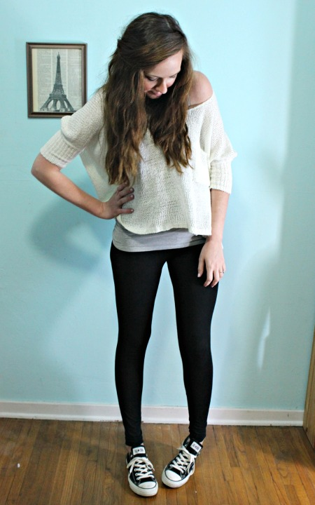 fb805b60a588 WHAT TO WEAR TO A SUPER BOWL PARTY - Katie Did What