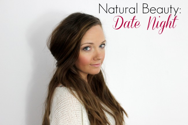 date night au naturel #shop