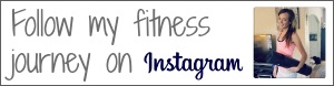 Fitness Instagram