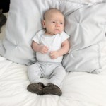 BABY MOCCASINS GIVEAWAY