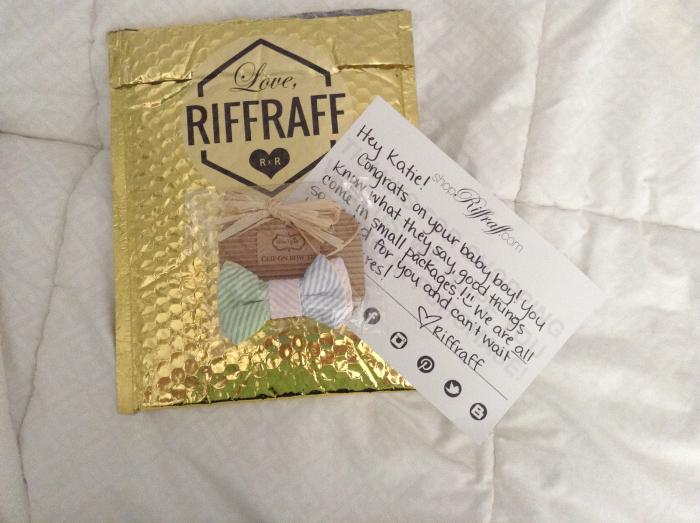 riffraff package