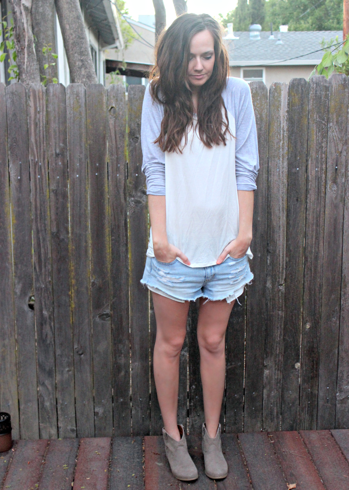 1de1b17a46f3 CASUAL SUMMER OUTFIT - Katie Did What