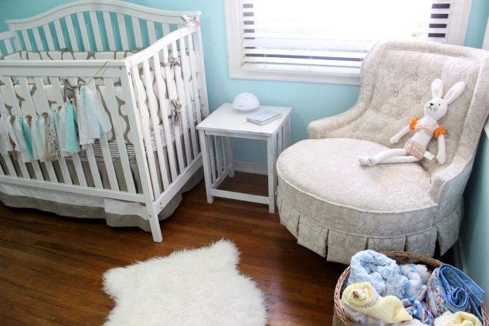 nursery corner 2
