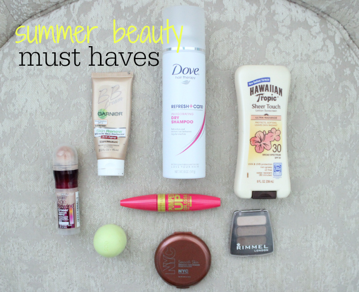 summer beauty must haves #walgreensbeauty #shop