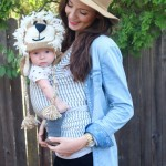 NEW MOM FASHION MUST HAVES