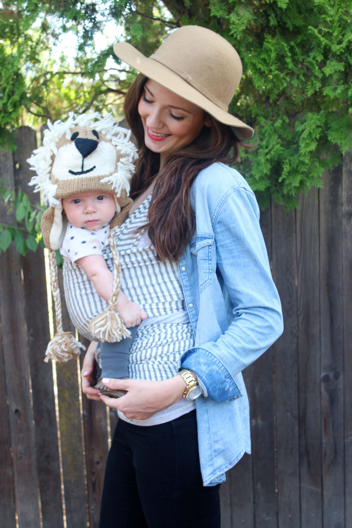 NEW MOM FASHION MUST HAVES - Katie Did What