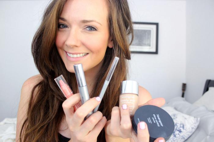 neutrogena all day makeup