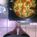 HEALTHY MEALS FROM THE WEEK