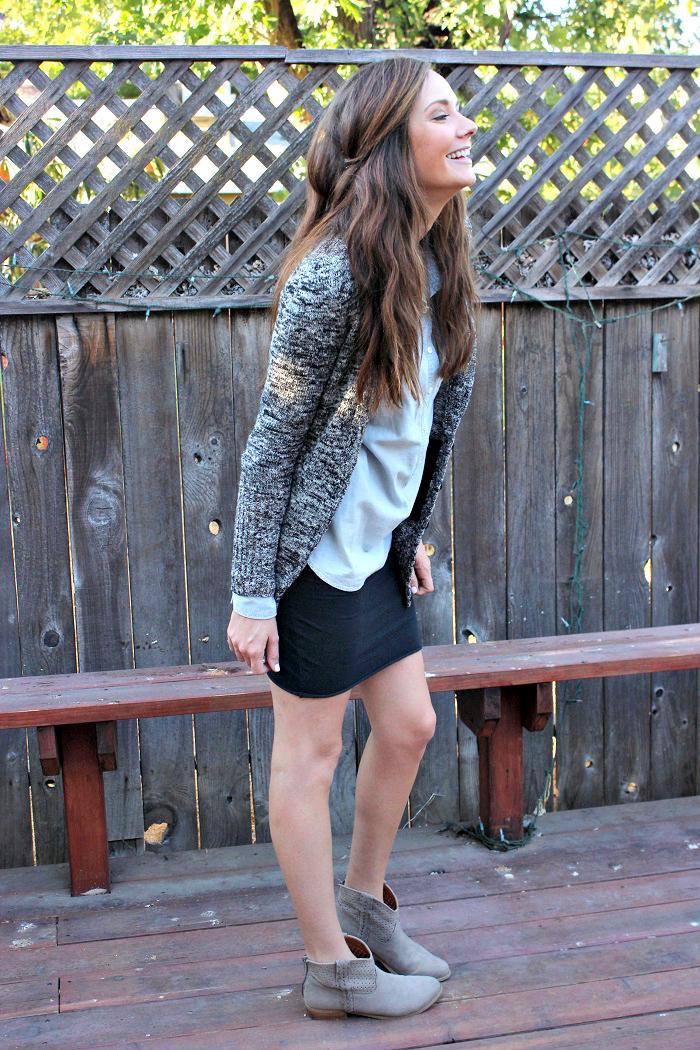 fall fashion instyle