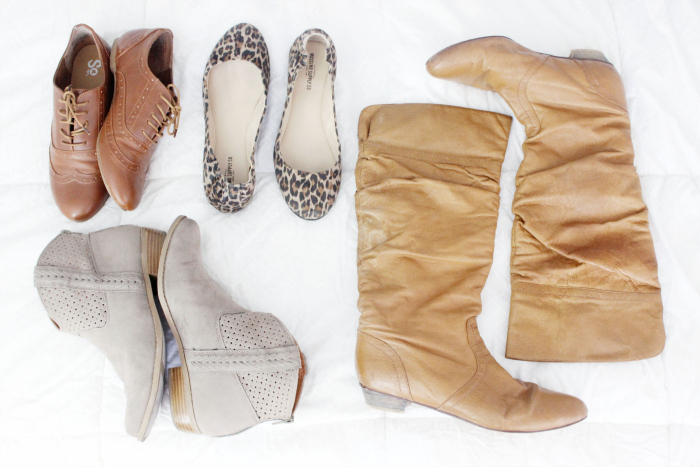 fall shoes