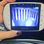 A MUST HAVE: BABY MONITOR