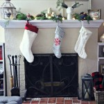CHRISTMAS HOME TOUR + 7 DAYS OF GIVEAWAYS DAY 5