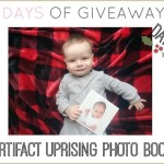 7 DAYS OF GIVEAWAYS — DAY 3 ARTIFACT UPRISING