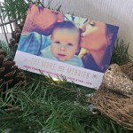 THE MORE THE MERRIER… OUR HOLIDAY CARDS FROM MINTED!