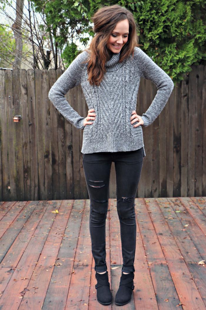 grey sweater 3