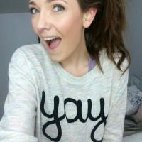 yay sweatshirt