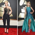 THE GRAMMYS 2015 BEST AND WORST DRESSED