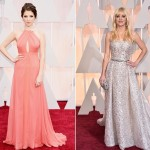 2015 OSCARS BEST AND WORST DRESSED