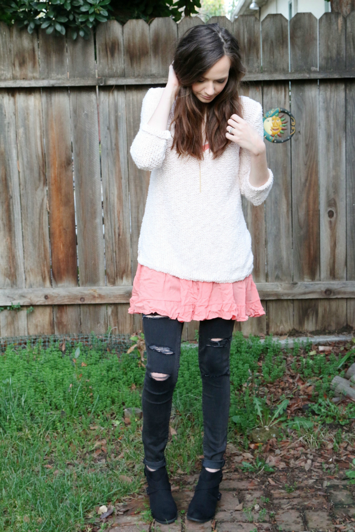 v day outfit 1