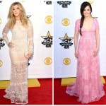 2015 ACM AWARDS BEST AND WORST DRESSED