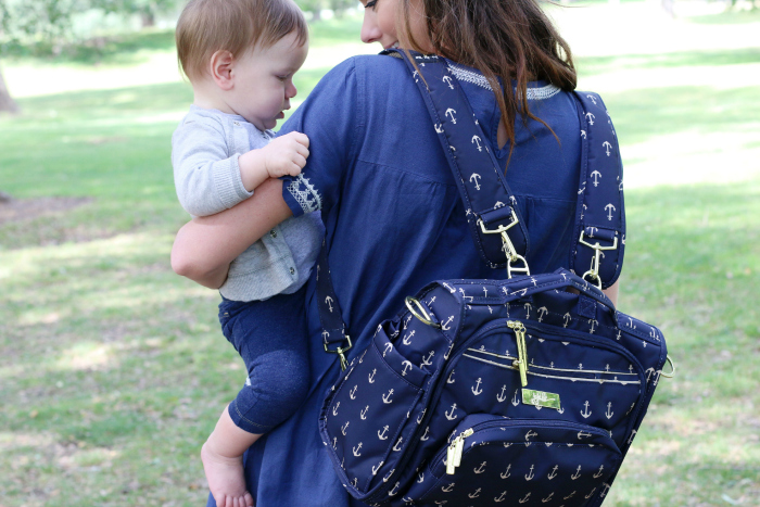 What Do You Look For In A Diaper Bag