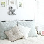EASY SUMMER BEDROOM UPGRADE