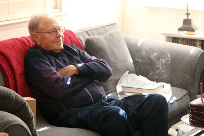grandpa blog