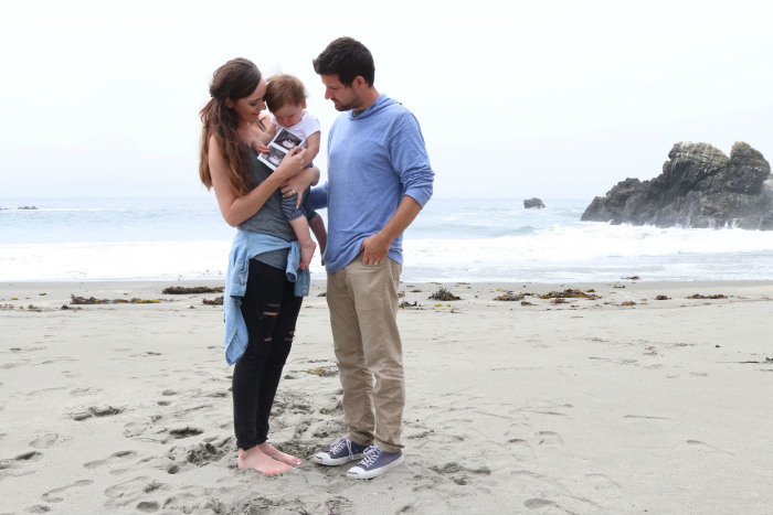 baby announcement 3