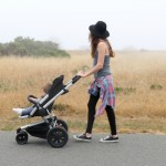 THE QUINNY BUZZ XTRA STROLLER