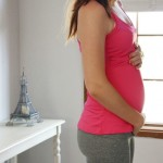5 TIPS FOR WORKING OUT DURING PREGNANCY