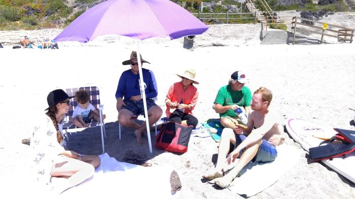 beach day 5
