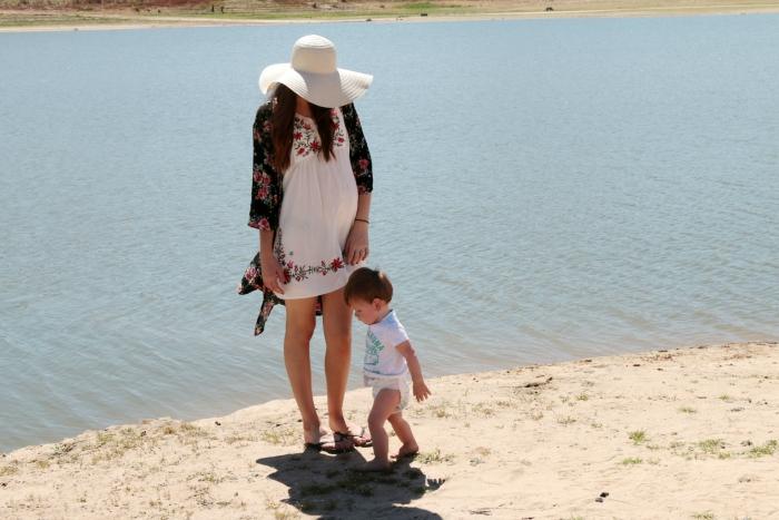 lake day 1