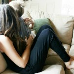 THE LONELINESS OF A SAHM