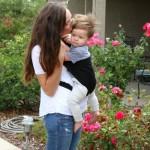 BABYWEARING LOVE (+ GIVEAWAY!)