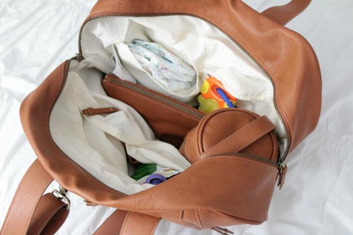 babymoov bag
