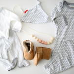 SOME NEW BABY THINGS + SKIP HOP GIVEAWAY