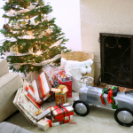 THE LAST CHRISTMAS CELEBRATION OF 2015