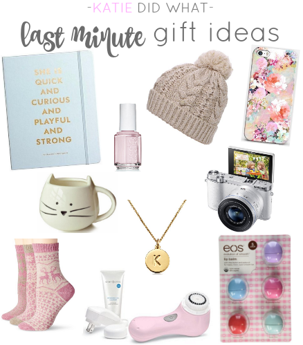 last minute gift ideas - Amazon Christmas Gifts