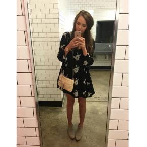 dress | booties | watch | original post