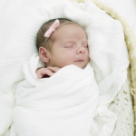 SOPHIE MICHELLE'S NEWBORN PHOTOS