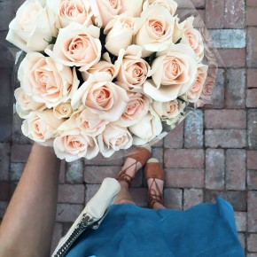 Shoes | Dress | Original Post